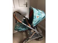 Urbo2 Stroller