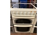 500CM WHITE CREDA ELECTRIC COOKER
