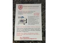 Intruder Alarm - Access Control - CCTV
