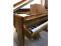 Belfast pianos some new arrivals baby grands