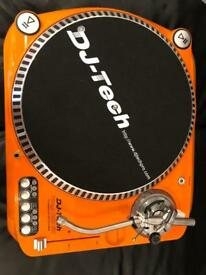 Dj Tech Turntable