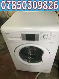 Beco 8kg washing machine vgc can deliver