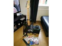 *****reduced*****Electric guitar