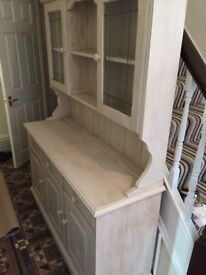 Shabby chic dresser for sale