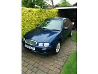 Rover 25 1.4L Petrol