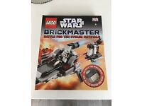 Lego brick master, the battle for the stolen crystals, new