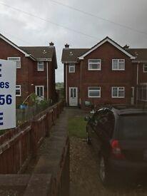 2 Bedroom House For Sale Bettws Bridgend