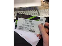 Korn + Limp Bizkit tickets for Wembley, 16.12.17.