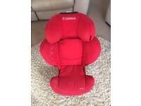 Maxi Cosi group 3 car seat