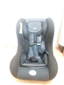 Trio-Universal Car seat