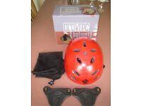 Pro-tec white water helmet