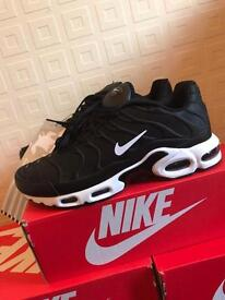 Nike TN's, Nike tuned 1, limited edition, all sizes