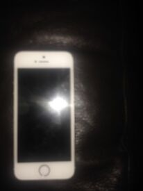 I phone 5s in good condition
