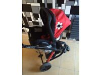 3 in one cosatto travel system