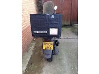 Used Honda 125 cc for sale