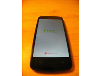 HTC Desire 500 Dual SIM Phone. Unlocked to all networks in very good condition