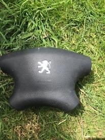 Peugeot 306 air bag