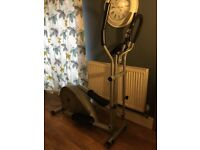 Reebok Electronic Cross Trainer in good working order