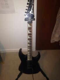 Ibanez RG370dxz (Lowered to £190)