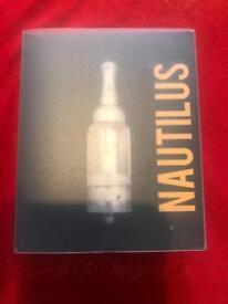 Nautilus top vaping new