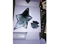 Angel by Thierry mugler perfume GONE PENDING COLLECTION