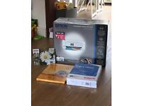 Unopened Epson printer XP-425 with extras RRP over £120