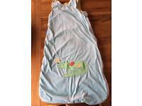 Gro Company sleeping bag 18-36 months