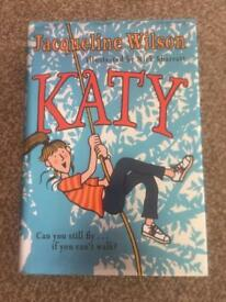 Katy by Jacqueline Wilson