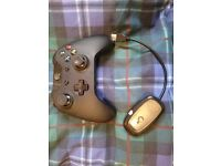 Unoffical Xbox controller for PC/Laptop