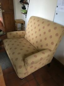 Multi York two-seater sofa For Sale.