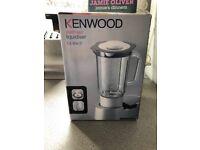 Brand new Kenwood Liquidiser