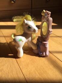 My Little Pony Mirror