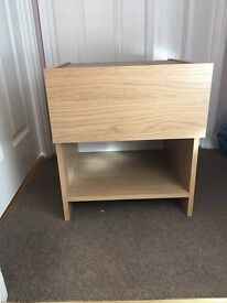 ****Reduced Price - Beside Cabinet****