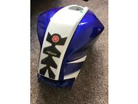 Yamaha YZF R125 fairings