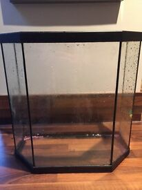 25L fish tank for sale