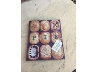 Book on pies