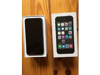 iPhone 5s £100 unlocked to any network