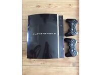 PlayStation3 25 games included 2 controllers
