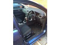 Ford Focus Zetec 1.6 great car!!