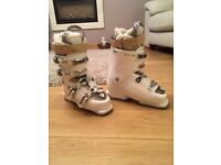 Head Dream 8.5 One Ski Boots (Women's)