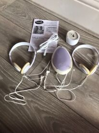heart to heart prenatal listening system