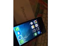 iPhone 4 16GB on Vodafone - Very Good Condition - Boxed - Black