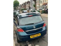*AUTOMATIC* VAUXHALL ASTRA 57 REG 5 DOOR Like corsa micra yaris a3 fiesta cheap first car focus