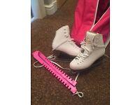 Girls Jackson Mystique Skates
