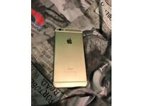 iPhone 6 Plus 128gb UNLOCKED for sale