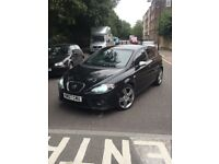 Seat Leon FR | Great Condition | 5DR | HID Lights | Only 1 Previous Owner | Full Service