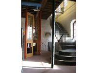 BS1 : Unique historic warehouse offices £3.59 sq per month