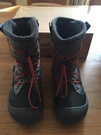 Hi-Tec Snow boots size 5 UK / 38 EU