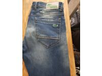Lacose jeanse size 32 new