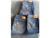 Clothing bundle sizes 10 and 12